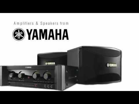 Yamaha Karaoke System Mp4 Youtube