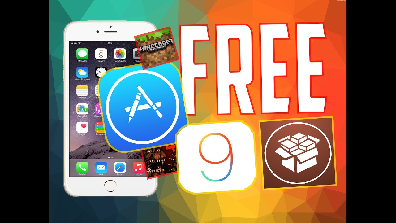 Ios 9 Get Paid Apps Games Free From App Store Linkstore