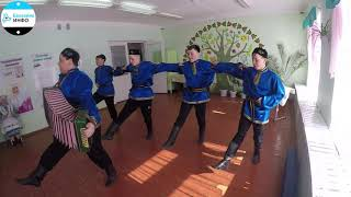 Падера. Татарский танец. 29.03.2018