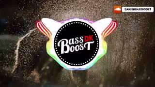 WNTHR - Bubbibjørne Dak (Lyrics) [Bass Boosted]