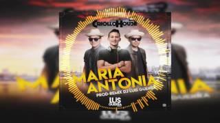 Dj Luis Guerra - Criollo House Maria Antonia (Remix)