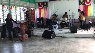 Cover images Angan Band - Angau