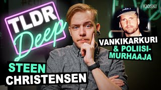 Steen Christensen - TLDRDEEP