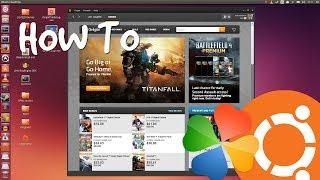 Install EA Origin On Ubuntu With PlayOnLinux