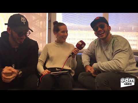 Entrevista a Julián y Manuel Turizo - EDM RADIO