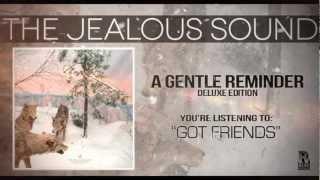 The Jealous Sound - Got Friends