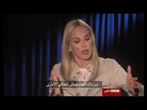 Sharon Stone on female sexuality and old age in Hollywood - Interview