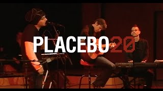 Placebo - In The Cold Light Of Morning (Live at Radiokulturhaus, Vienna 2006)