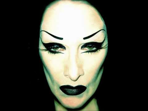 Diamanda Galás - Burning Hell