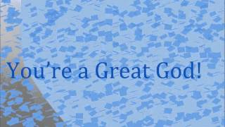 How great is our God by Bishop Paul Morton