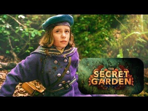 Фильм Таинственный сад 2020 в HD смотреть трейлер