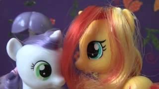 Пони сериал с игрушками для девочек — Серия 3 — Мой Маленький Пони