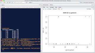 10 - Generalized Linear Models in R