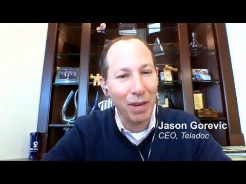 Jason Gorevic on consumer engagement