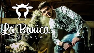 Noaptea Tarziu - La Bunica feat. Aiyana (Official Video) By Bros Project