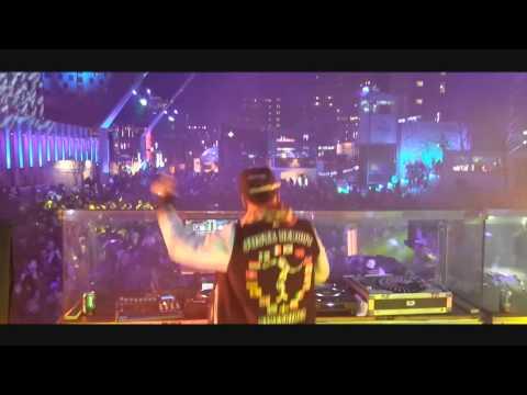 Shash'U live at Festival Montréal en Lumière // 02-22-2014