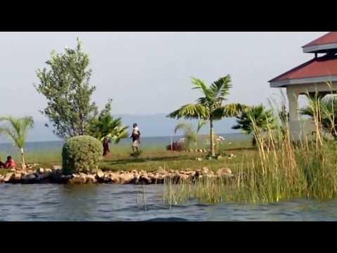 Iko Resort :IDJWI- Congo DRC part 2