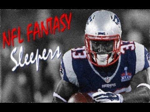 2017 NFL Fantasy Football NFL Fantasy Sleepers