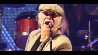 Kim Larsen & Kjukken - Jutlandia (Officiel Live-video)