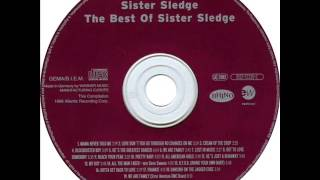Sister Sledge-brothers, brothers stop-