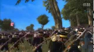 Medieval 2 Total War: Sigh of Emprie (War in late 19th century China) 帝国的叹息官方宣传视频(首款) 超清