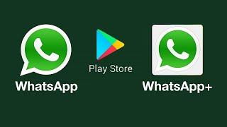 Como ter 2 whatsapp oficial no mesmo celular  direto do PLAY STORE