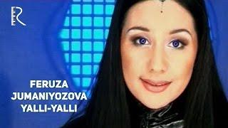 Download lagu Feruza Jumaniyozova - Yalli-yalli | Феруза Жуманиёзова - Ялли-ялли #UydaQoling