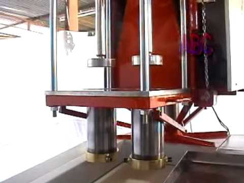 murukku machine
