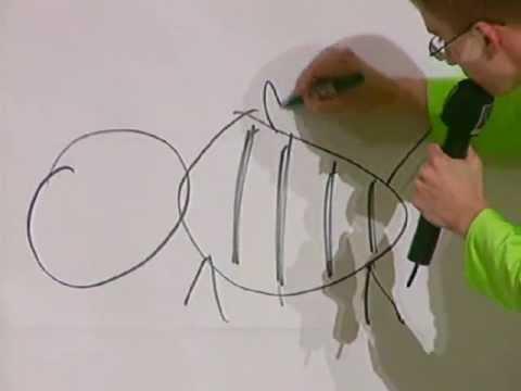 КВН ПриМа - Урок рисования