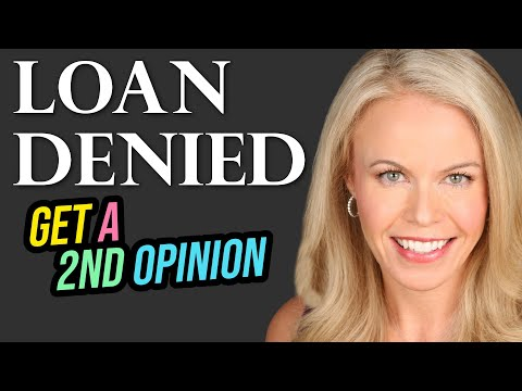 denied-for-a-home-loan?-why-you-need-a-2nd-opinion