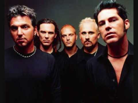 Dishwalla - Policy of thruth (cover Depeche Mode).wmv