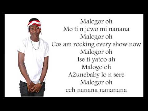 A2une - Maggor Lyrics (featuring. Zeezy Shooterboi)