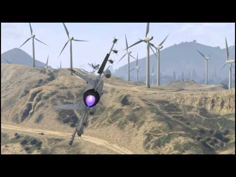 Grand Theft Auto V: Danger Zone