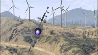 Repeat youtube video Grand Theft Auto V: Danger Zone