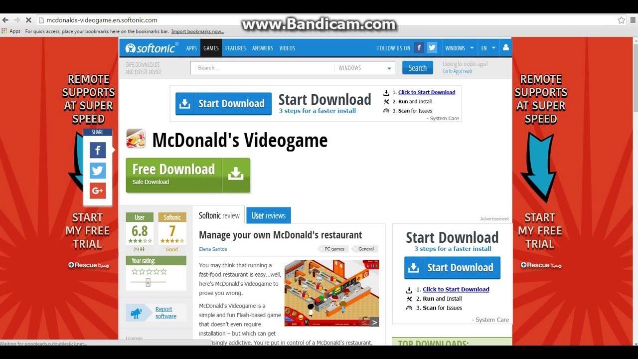Mcdonalds Cashier Training Game Games World