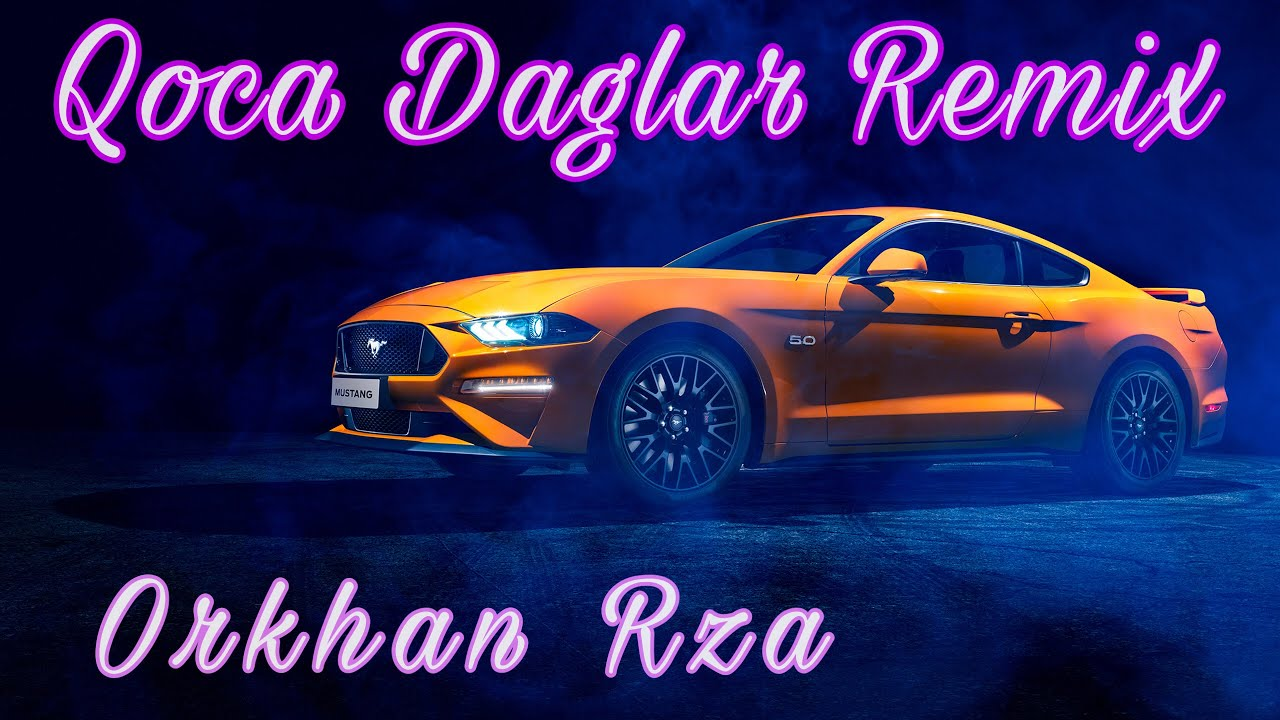Orkhan Rza - Qoca Dağlar (Original Mix)