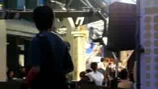 高木雄也.中間淳太.桐山照史走星光大道2008年的金曲獎頒獎典禮.
