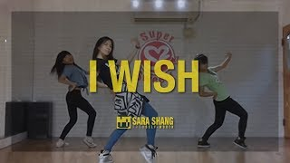 Cher Lloyd (feat. T.I.) - I Wish (Choreography by Sara Shang)