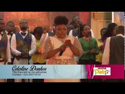 Ewurade Ne Madinyknaa (A Celestine Donkor rendition)