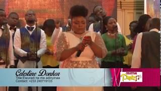 Gambar cover Ewurade Ne Madinyinaa by Cindy Thompson (A Celestine Donkor rendition)