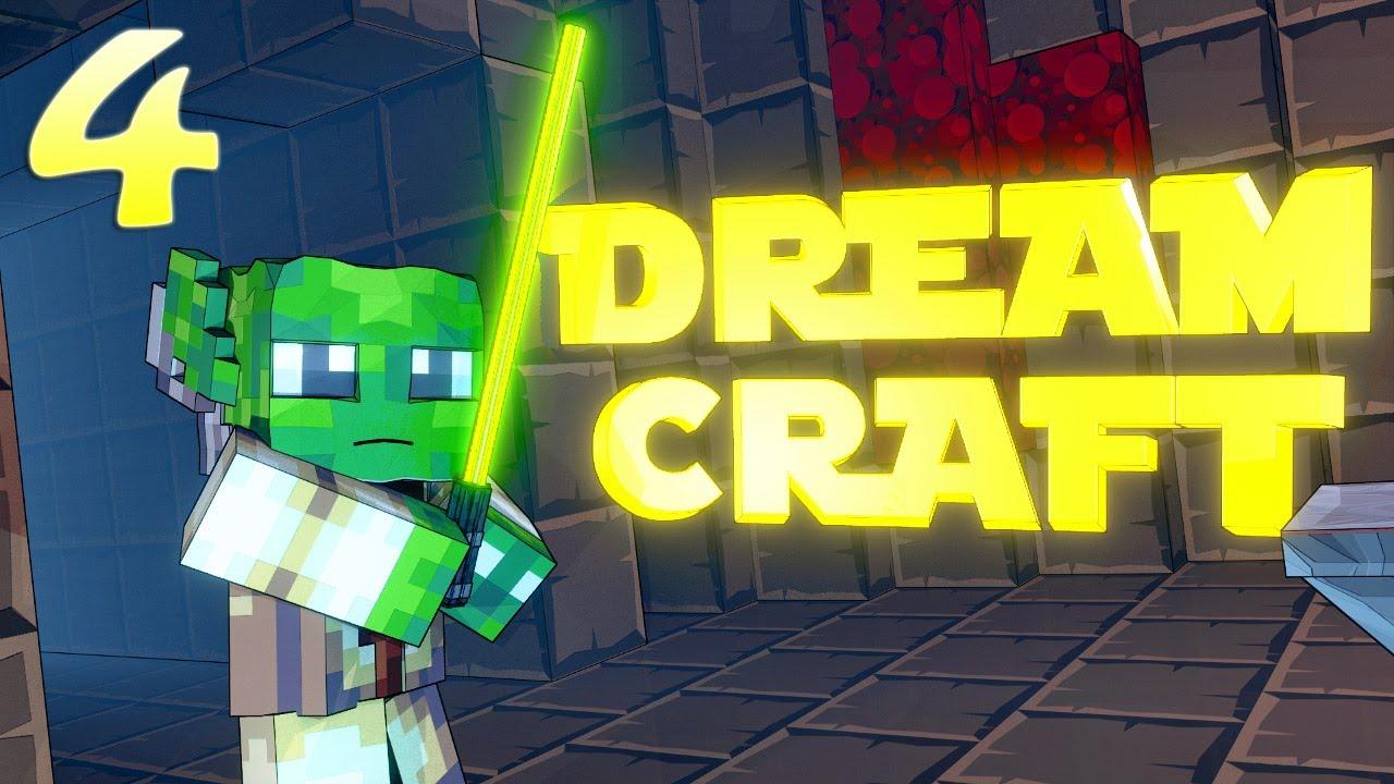 Minecraft Star Wars Dream Craft Ep