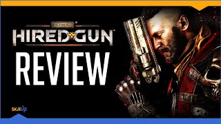 I recommend: Necromunda Hired Gun (Review) (Video Game Video Review)