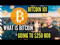 (GETTING STARTED WITH BITCOIN) What is Bitcoin and How ...