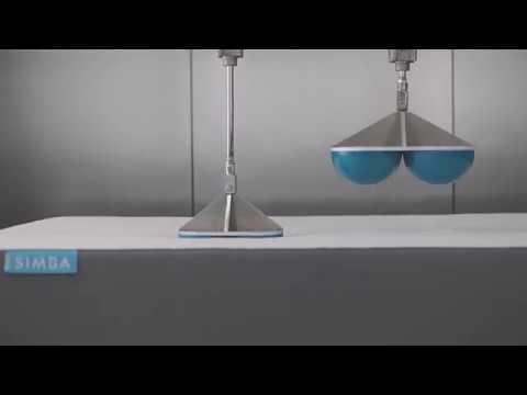 simba matelas test et avis code promo youtube. Black Bedroom Furniture Sets. Home Design Ideas