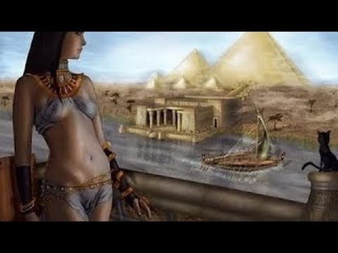 Ancient Egypt   Forgotten Empires    Discovery History, Ancient Documentary, Full Documentary