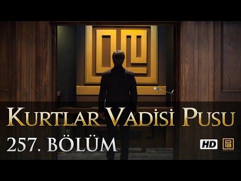 Kurtlar Vadisi Pusu 257. Bölüm | English Subtitles | ترجمة إلى العربية