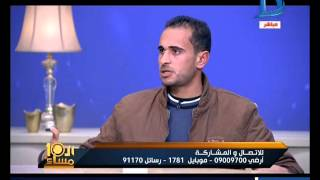 بالفيديو.. أحد العائدين من ليبيا يكشف هوية مختطفيهم