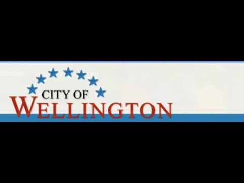 11/15/16  Wellington, KS City Council