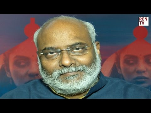 Baahubali 2 The Conclusion Soundtrack M.M. Keeravani Interview