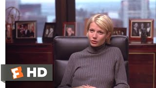 A Perfect Murder (1998) - Steven's Story Scene (6/9) | Movieclips